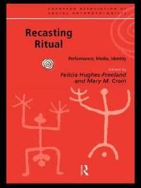 Recasting Ritual image