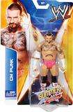 WWE Basic Summerslam Action Figure - CM Punk