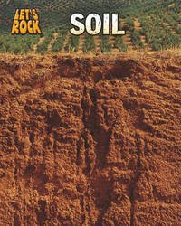 Soil by Richard Spilsbury