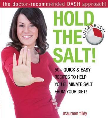 Hold the Salt! by Maureen Tilley image