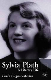 Sylvia Plath by Linda Wagner-Martin image