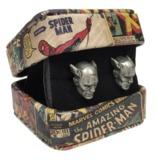 Marvel: Captain America Head - 3-D Cufflinks