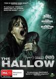 The Hallow on DVD