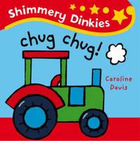 Chug-Chug! by Caroline Davis image