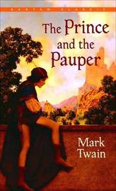 Prince & The Pauper by Mark Twain ) image