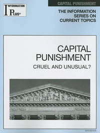 Capital Punishment: Cruel and Unusual? by Kim Masters Evans image