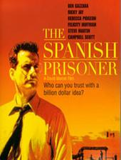 The Spanish Prisoner on DVD
