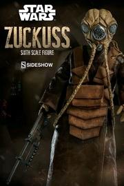 Star Wars: Zuckuss - 12'' Articulated Figure