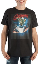 Gremlins Poster - Men's T-Shirt (Large)