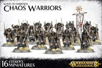 Slaves to Darkness Chaos Warriors