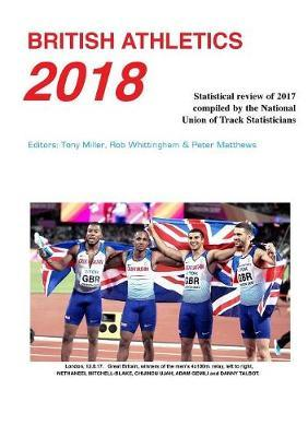 British Athletics 2018 image