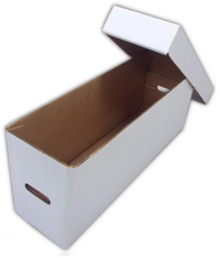 Sport Images: Comic Storage Box - Long (Single)