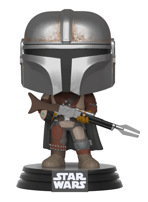 Star Wars: The Mandalorian - Pop! Vinyl Figure