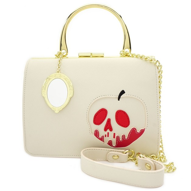 Loungefly: Snow White - Bad Apple Handbag