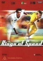 Kings Of Speed on DVD