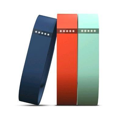 Fitbit Flex Accessory Bands - Large (3 Pack) | at Mighty Ape NZ