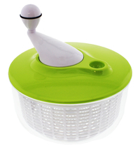 Salad Spinner - Green