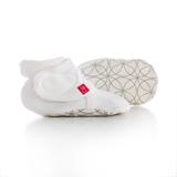 Goumi Kids Boots Pinwheels - Grey (Small/Medium)