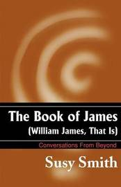 The Book of James by Susy Smith