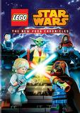 Lego Star Wars - The New Yoda Chronicles on DVD