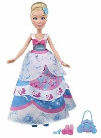 Disney Princess: Cinderella - Layer 'n Style Doll