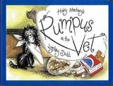 Hairy Maclary's Rumpus At The Vet (BB) by Dame Lynley Dodd