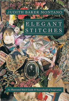 Elegant Stitches by Judith Montano image