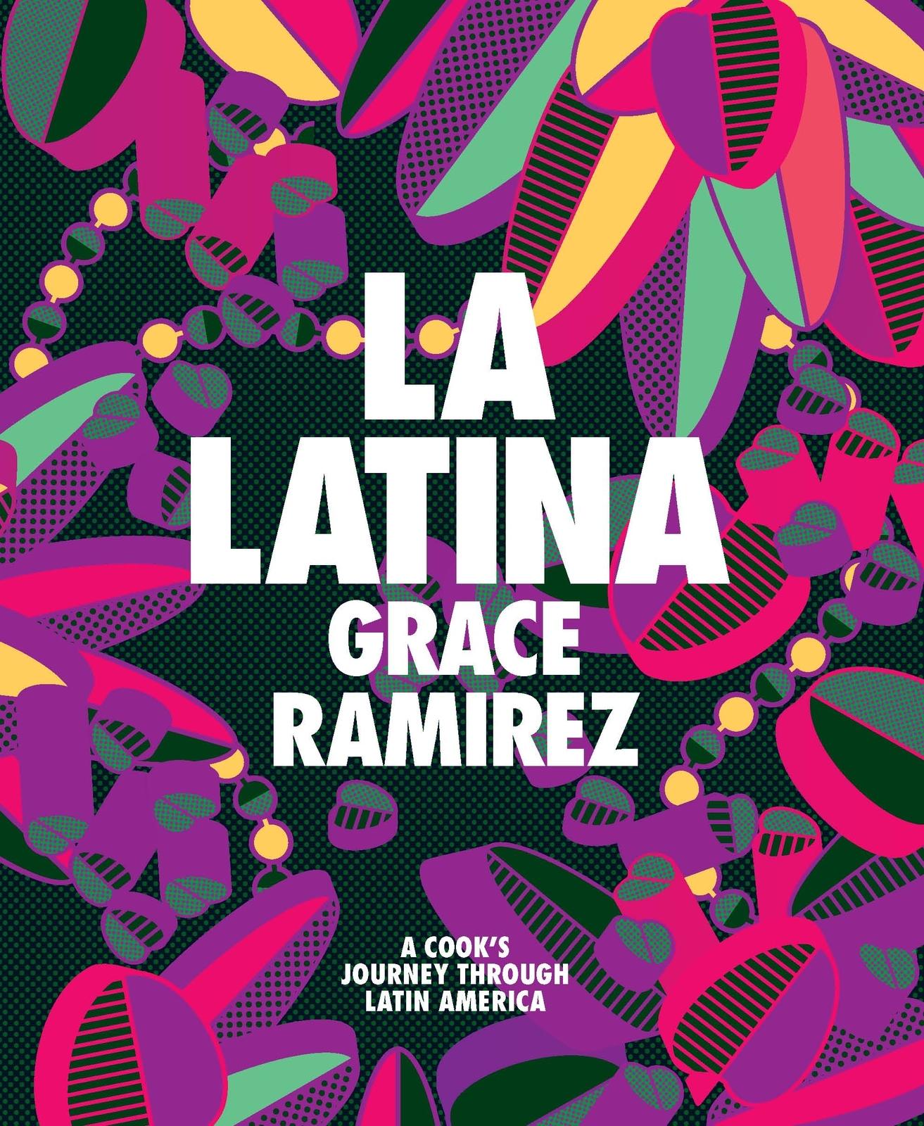 La Latina by Grace Ramirez image