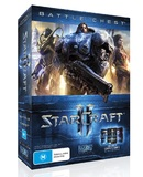 Starcraft II: Battlechest for PC Games