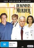 Diagnosis Murder: Season 7 on DVD