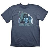 Team NP Naga Siren T-Shirt (Large)