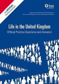 Life in the United Kingdom by Great Britain. Her Majesty's Stationery Office