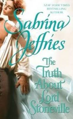 The Truth About Lord Stoneville (Hellions of Halstead Hall #1) by Sabrina Jeffries