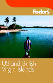 Fodor's US and British Virgin Islands image