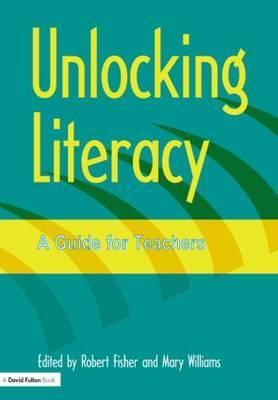 Unlocking Literacy by Robert Fisher image