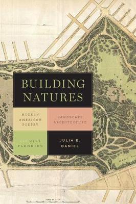 Building Natures by Julia Daniel