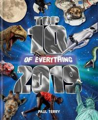 Top 10 of Everything 2019 by Paul Terry