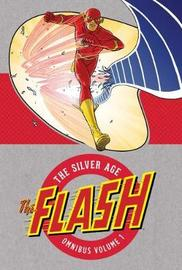 The Flash by Robert Kanigher