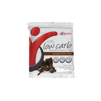Body Trim: Low Carb Protein Cookie - Double Chocolate 50g
