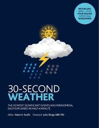 30-Second Weather by Adam Scaife