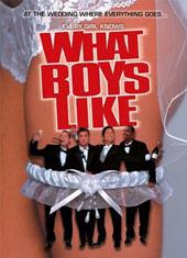 The Groomsmen on DVD