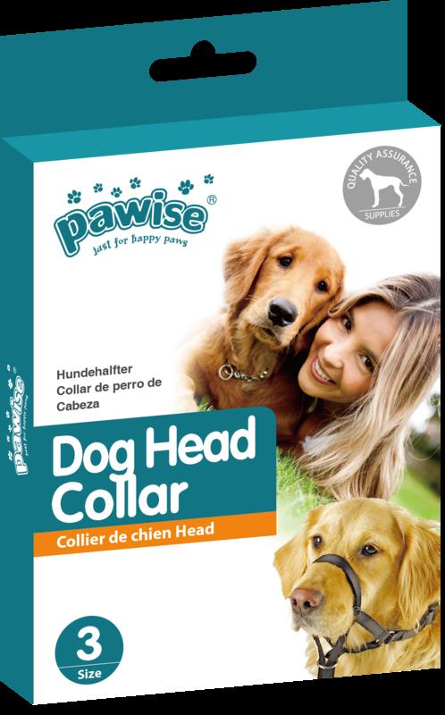 Pawise Dog Head Collar Size 6