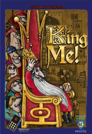King Me image