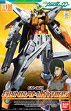 Gundam Kyrios 1:100 Model Kit
