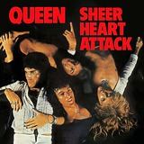Sheer Heart Attack (Deluxe Edition) by Queen
