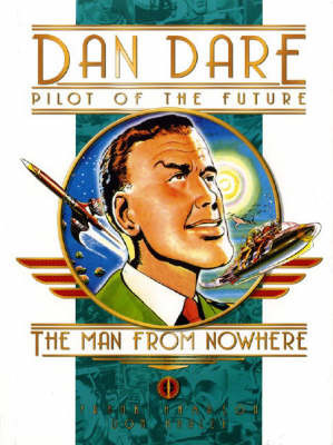 Classic Dan Dare by Frank Hampson