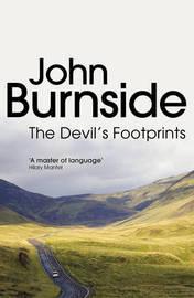 The Devil's Footprints by John Burnside image