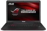 """17"""" Asus ROG i7 Laptop with 4GB GTX 960m"""