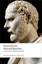 Selected Speeches by . Demosthenes
