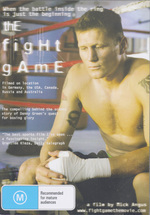 The Fight Game on DVD